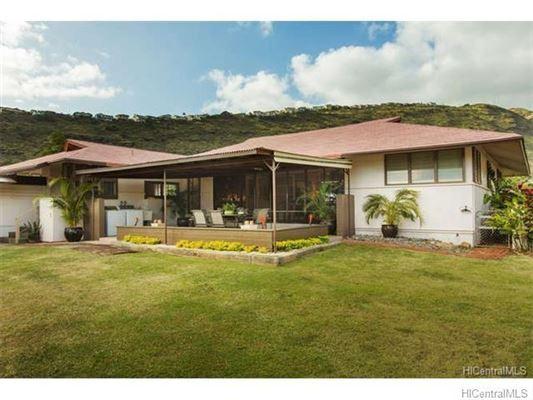 5430 Oio Drive, Honolulu, HI - USA (photo 1)