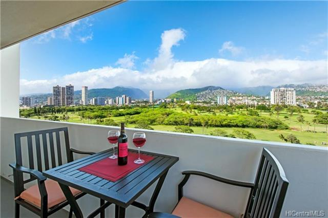 2421 Ala Wai Boulevard, Honolulu, HI - USA (photo 1)