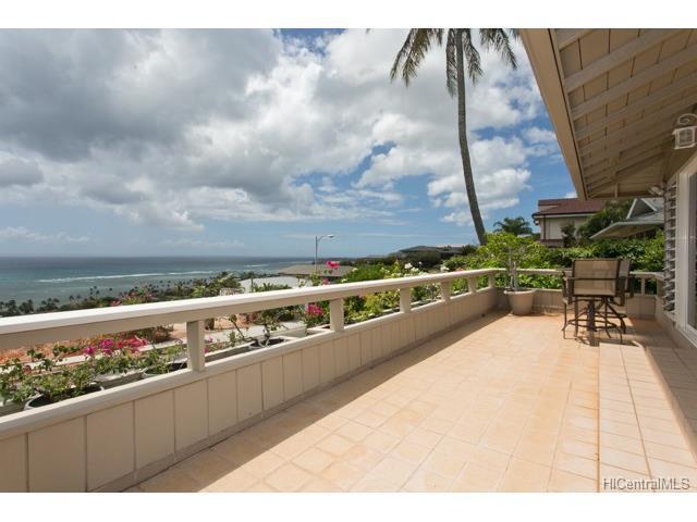 1422 Ohialoke Street, Honolulu, HI - USA (photo 1)