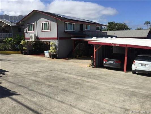 45-389 Kaneohe Bay Drive, Kaneohe, HI - USA (photo 2)