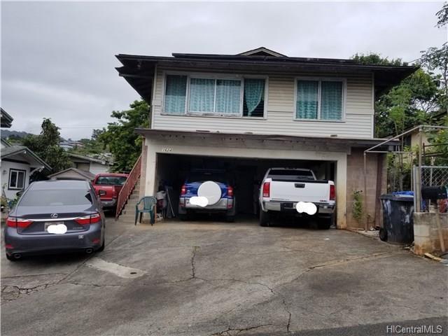 1624 Kilohana Street, Honolulu, HI - USA (photo 1)