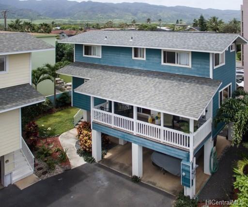 68-152 Au Street, Waialua, HI - USA (photo 1)