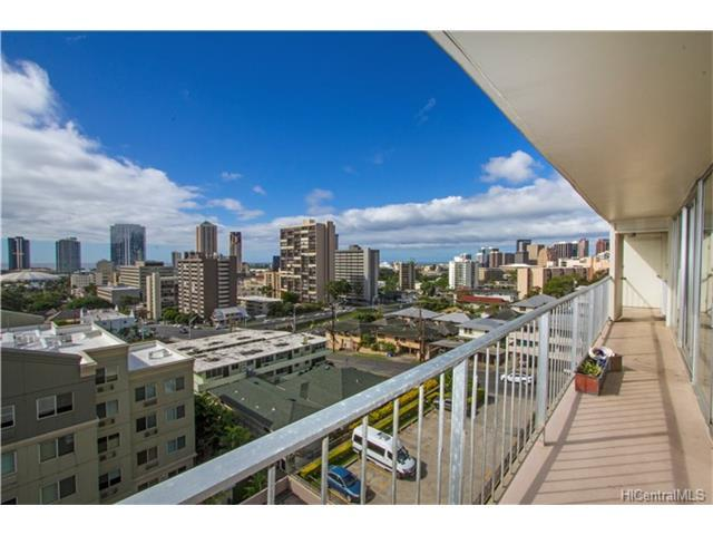 1425 Ward Avenue, Honolulu, HI - USA (photo 5)