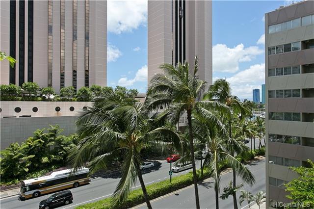 1720 Ala Moana Boulevard, Honolulu, HI - USA (photo 1)