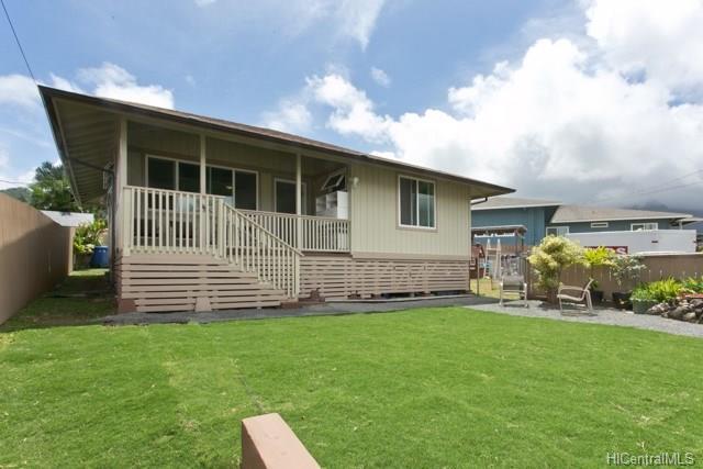45-270d Puaae Road, Kaneohe, HI - USA (photo 1)