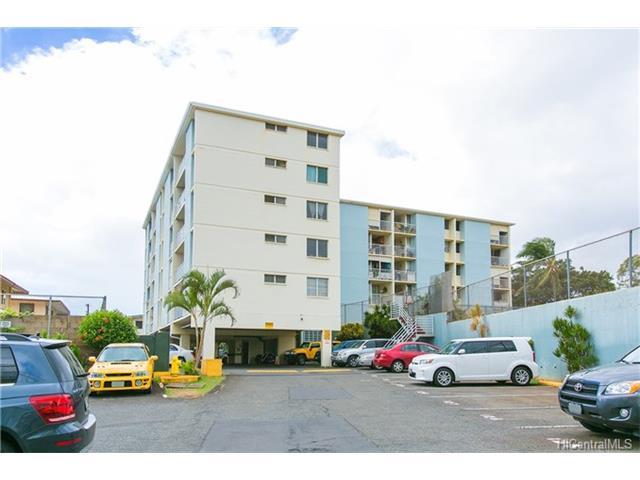 1260 Richard Lane, Honolulu, HI - USA (photo 1)