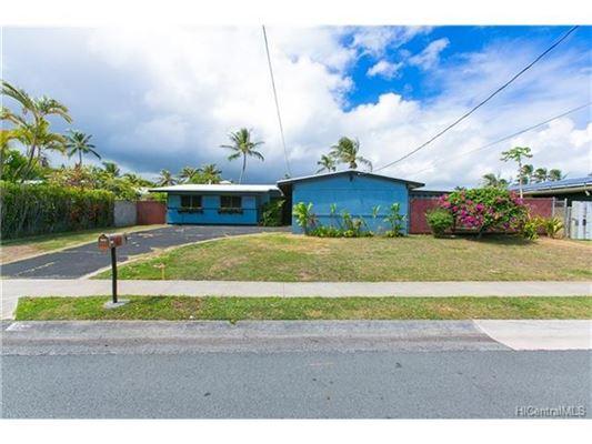 614 Iana Street, Kailua, HI - USA (photo 2)