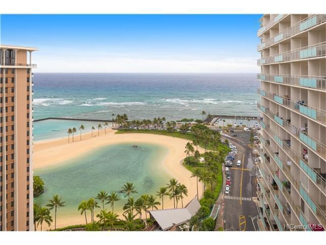 1777 Ala Moana Boulevard, Honolulu, HI - USA (photo 1)