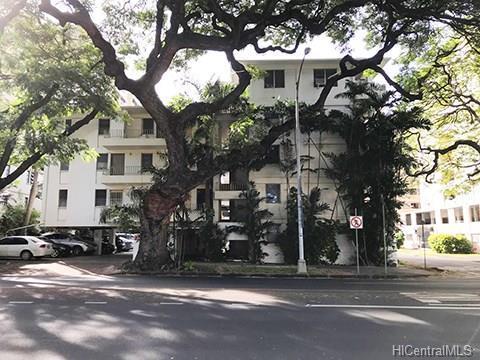1425 Punahou Street, Honolulu, HI - USA (photo 1)