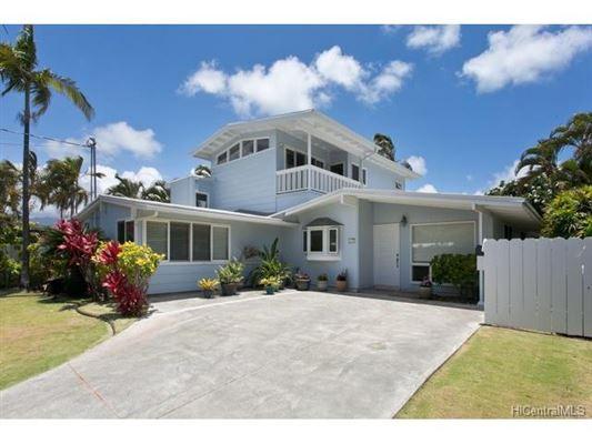172 Alala Road, Kailua, HI - USA (photo 2)