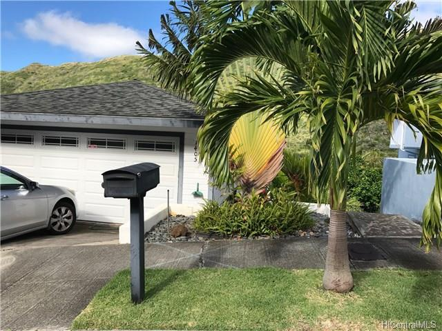 1405 Miloiki Street, Honolulu, HI - USA (photo 1)