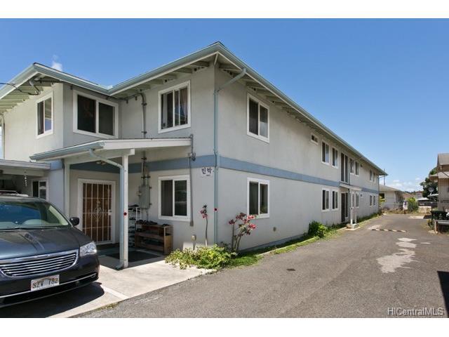 1340 10th Avenue, Honolulu, HI - USA (photo 1)