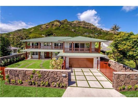 1261 Mokulua Drive, Kailua, HI - USA (photo 1)