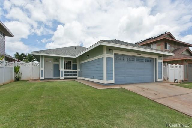 91-1083 Kaupea Street, Kapolei, HI - USA (photo 1)