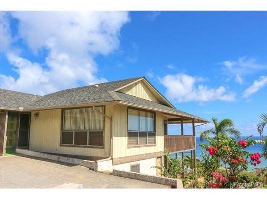 1447 Ihiloa Loop, Honolulu, HI - USA (photo 1)