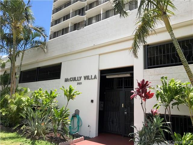 2121 Algaroba Street, Honolulu, HI - USA (photo 1)