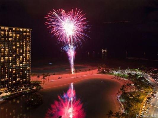 1777 Ala Moana Boulevard, Honolulu, HI - USA (photo 5)