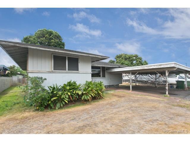 94-963 Awamoku Place, Waipahu, HI - USA (photo 1)
