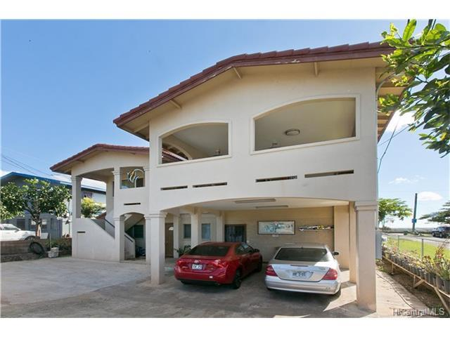 92-393 Laaloa Street, Kapolei, HI - USA (photo 1)