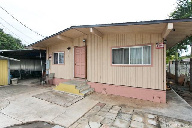 94-125 Pahu Street, Waipahu, HI - USA (photo 1)