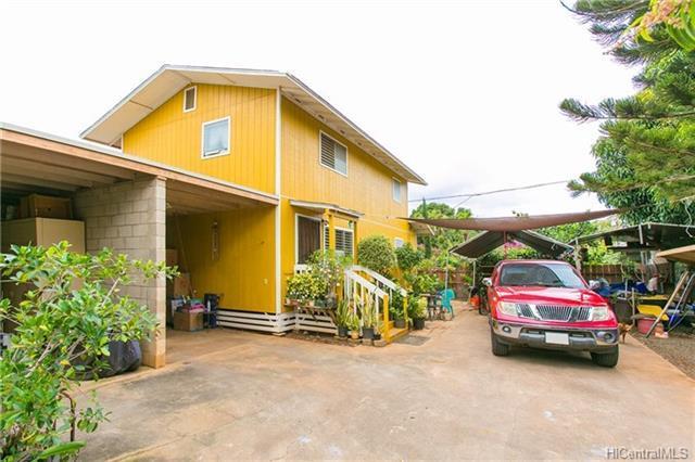 84-929 Hana Street, Waianae, HI - USA (photo 1)