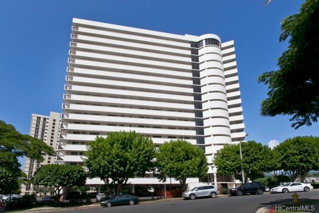 1128 Ala Napunani Street, Honolulu, HI - USA (photo 1)