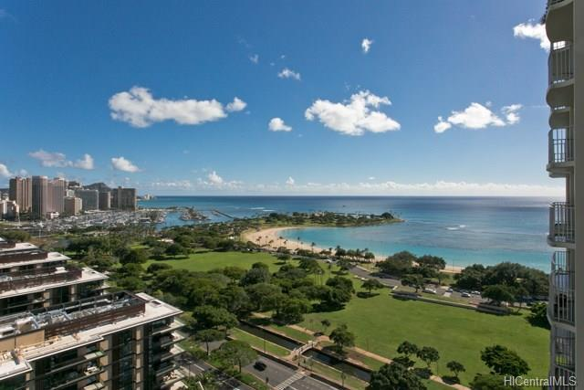 1350 Ala Moana Boulevard, Honolulu, HI - USA (photo 4)