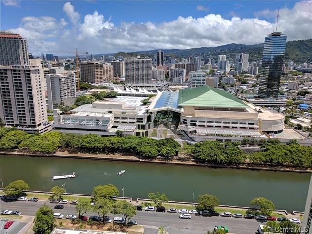 400 Hobron Lane, Honolulu, HI - USA (photo 1)