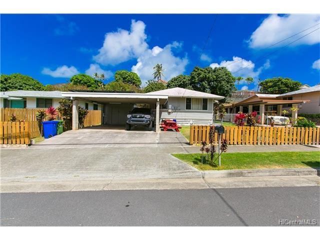 1322 Hele Street, Kailua, HI - USA (photo 1)