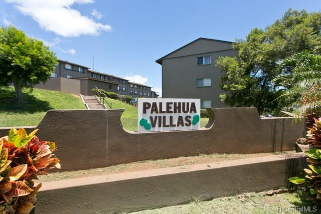 92-1148 Panana Street, Kapolei, HI - USA (photo 1)