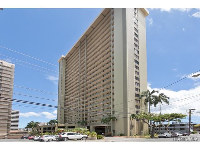 1561 Pensacola Street, Honolulu, HI - USA (photo 1)