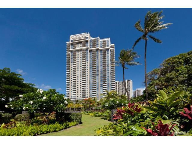1551 Ala Wai Boulevard, Honolulu, HI - USA (photo 1)