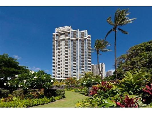 1551 Ala Wai Boulevard, Honolulu, HI - USA (photo 1)