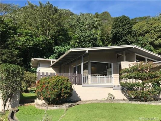 3762 Kumulani Place, Honolulu, HI - USA (photo 1)