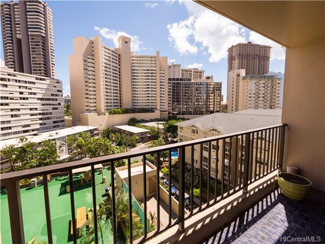 411 Hobron Lane, Honolulu, HI - USA (photo 3)