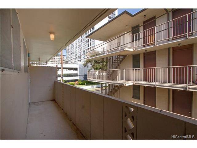 1539 Piikoi Street, Honolulu, HI - USA (photo 2)