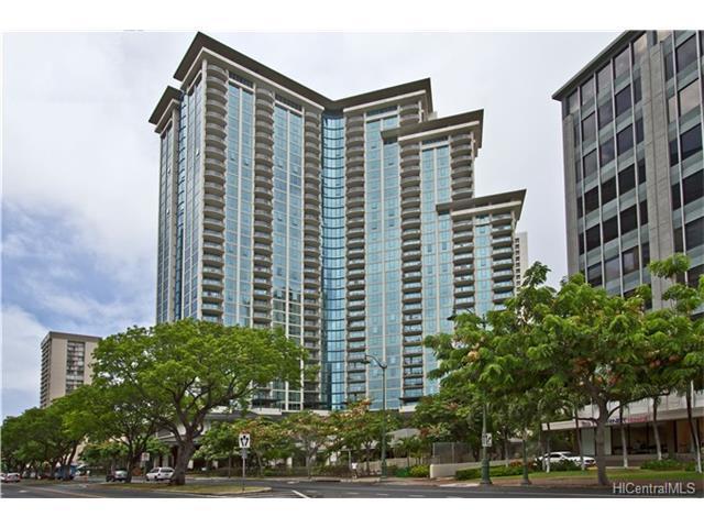 1837 Kalakaua Avenue, Honolulu, HI - USA (photo 1)