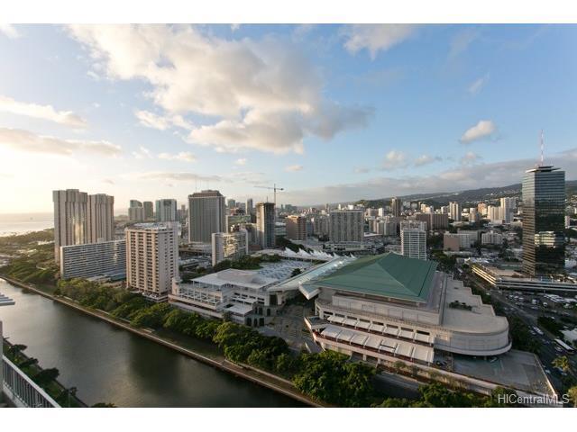 1717 Ala Wai Boulevard, Honolulu, HI - USA (photo 1)