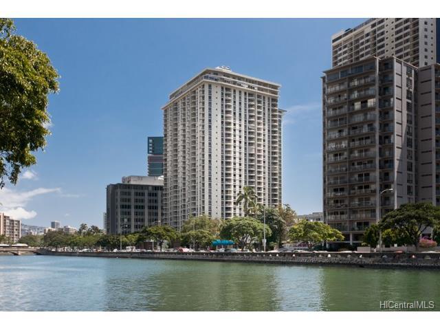 1717 Ala Wai Boulevard, Honolulu, HI - USA (photo 3)