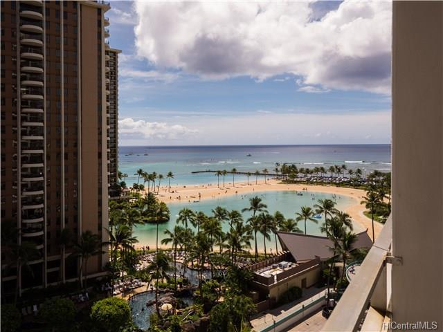 1777 Ala Moana Boulevard, Honolulu, HI - USA (photo 1)
