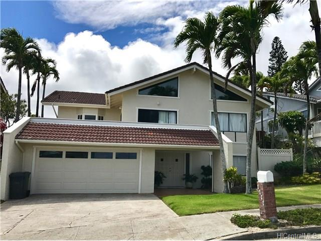 1090 Kaluanui Road, Honolulu, HI - USA (photo 1)