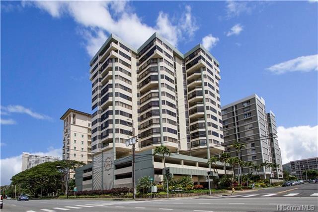 1760 Beretania Street, Honolulu, HI - USA (photo 1)