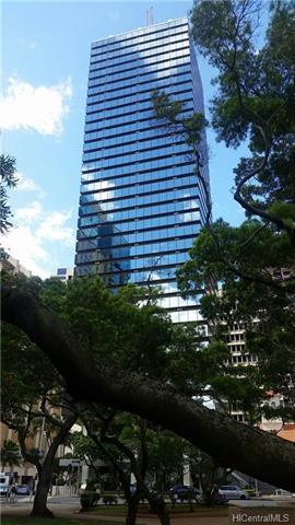 1188 Bishop Street, Honolulu, HI - USA (photo 1)
