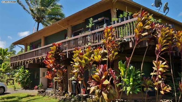 70 Nahele Rd, Haiku, HI - USA (photo 1)