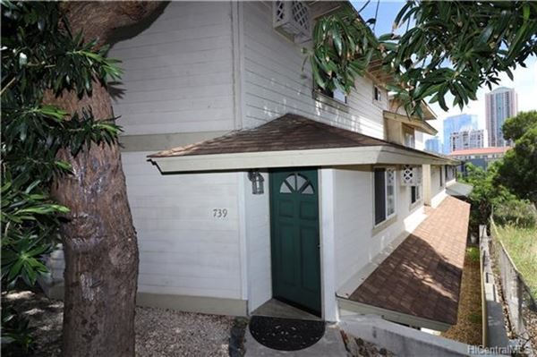 739 Kinalau Place, Honolulu, HI - USA (photo 4)
