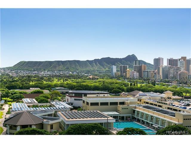 2439 Kapiolani Boulevard, Honolulu, HI - USA (photo 1)