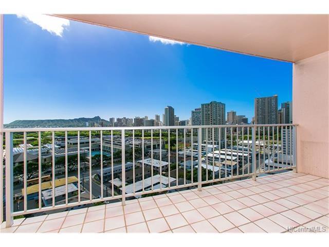 2439 Kapiolani Boulevard, Honolulu, HI - USA (photo 2)