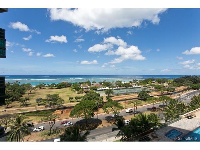 1330 Ala Moana Boulevard, Honolulu, HI - USA (photo 2)
