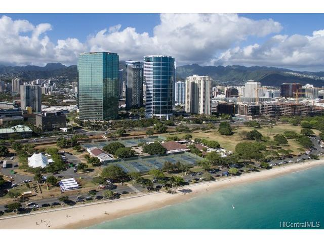 1330 Ala Moana Boulevard, Honolulu, HI - USA (photo 4)