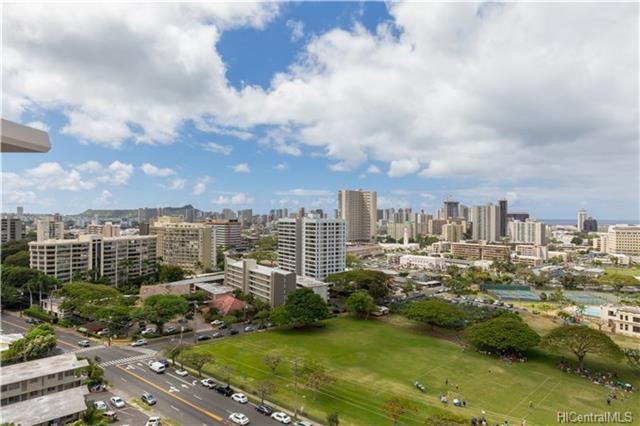 1617 Keeaumoku Street, Honolulu, HI - USA (photo 1)